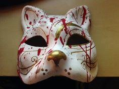 My Bioshock Splicer Mask
