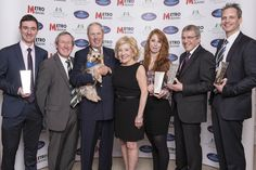 Last chance to nominate for international #canine #health awards
