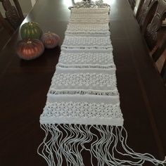 Knitted Prayer Shawl Hand Knitted Scarf White Shawl by CatDKnits