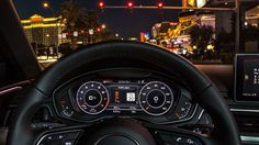 Audi's new Traffic Light Information System makes red lights better - http://www.quattrodaily.com/audis-new-traffic-light-information-system-makes-red-lights-better/