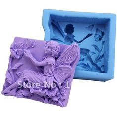 Aliexpress.com : Buy Free shipping!!!1pcs Butterfly Beautiful Fairy (R0560) Silicone Handmade Soap Mold Crafts DIY Mold from Reliable Silicone Soap Mold suppliers on Silicone DIY Mold and  Home Supplies Store $14.58