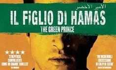 Il figlio di Hamas - film poster