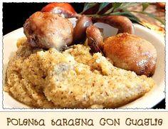 Polenta & Quaglie