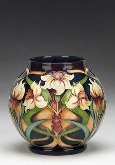 Moorcroft pottery - Google Search