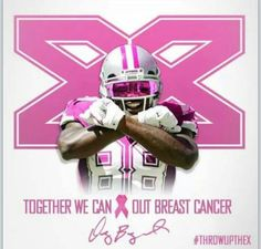 Breast Cancer Awareness.
