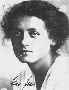 Milená Jesenská (1896-1944)