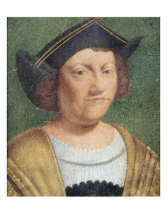 Christopher Columbus and his search for pearls