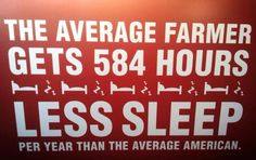 Pretty much!  #agchat #agnerd #agvocate
