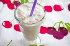 Vanilla Milkshake [Vegan] | One Green Planet