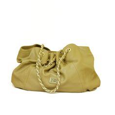Love Moschino - nowa skórzana na złotym łańcuszku Moschino, Bucket Bag, Bags, Fashion, Handbags, Moda, Fashion Styles, Fashion Illustrations, Bag