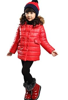 2c3cfe84f6fd 91 best Girls Jackets and Coats images on Pinterest