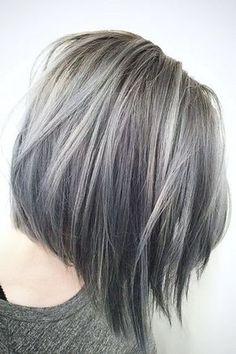 Silver Hair Color 241 – Tuku OKE