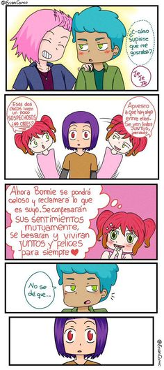 El titulo lo dice todo xDd       *       *       *       Five Night At Freddy High School pertenece a Ed00chan   52k    53k    54...