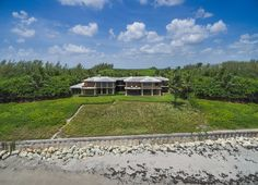 Aerial Photography South Florida Real Estate
