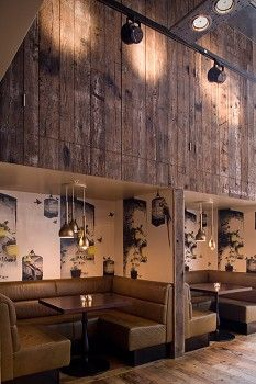 restaurant booth design ideas 1000 ideas about restaurant booth on