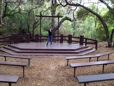 OUTDOOR STAGE SMALL - Google Search