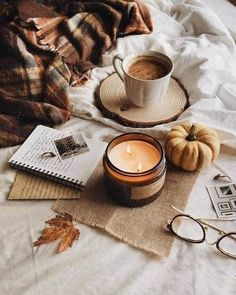 Fall Decoration Ideas for your home Endless Summer, Fall Inspiration, Bedroom Inspiration, Candle Jars, Candles, Landscape Lighting Design, Wonderful Day, Holiday Photography, Food Photography