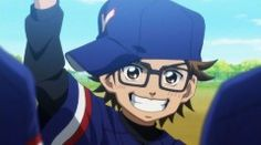 Ace of the Diamond Episode #47 Anime Review