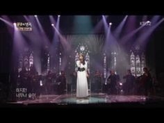 Ailee 에일리 - You reflected in the smile : HD