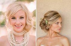 Trucco sposa bionda - Fotogallery Donnaclick