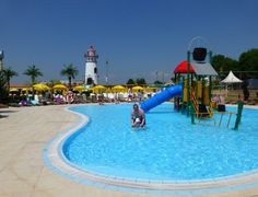 PLAZA BEACH Solivar, Prešov, Slovakia