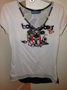 T-Shirt / vêtements / mode