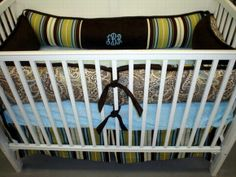 baby bedding for boys | Our First Baby: Crib Bedding Ideas