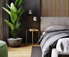 A imagem pode conter: quarto Hotel Room Design, Master Bedroom Design, Home Decor Bedroom, Minimalist Bedroom, Modern Bedroom, Modern Apartment Design, Suites, Decoration, Interior Design