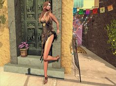 The End of Second Life? | 3D Virtual-Real Worlds: Ed Tech | Scoop.it