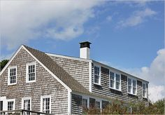 Home additions cape cod homes and cape cod on pinterest for How much does it cost to dormer a cape