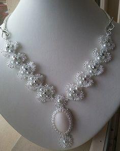 Photo1271.....beautiful wedding necklace