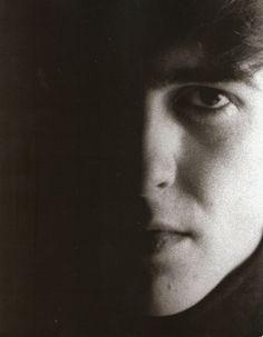George Harrison, 1962  Photo: Astrid Kirchherr