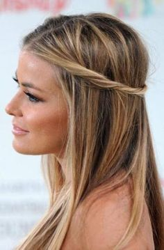 Hair color | hair color ideas | dirty blonde hair color http://www.hairstylo.com/2015/07/hair-color-ideas.html