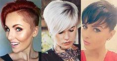 Der PIXIE-Cut steht wirklich jeder Frau. Es gibt auch viele Varianten des PIXIE-Cuts. Für Frauen, die gerne etwas mehr Länge in ihrem Deckhaar haben möchten, gibt es die sogenannte Long-PIXIE. Wir zeigen 10 flotte und lässige Beispiele dieser tollen Frisur!