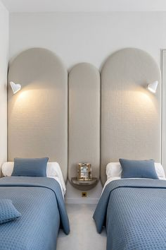 Fabric Headboards Headboards And Top Ten On Pinterest
