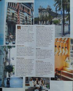 Barcelona bruisend, hartstochtelijk, wervelend 2
