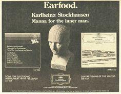 Karlheinz Stockhausen, Anthems