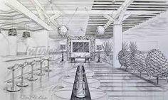 ผลการค้นหารูปภาพสำหรับ hand drawn product design renderings