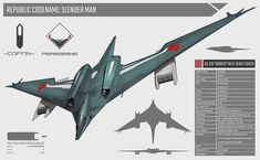 HO 229 Harrier mk III Heavy Fighter by IgnusDei on DeviantArt