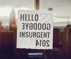 DivergentSeriesRo: #Insurgent Bring it on, #2015!