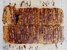 Nut Free Muesli Bar Slice* - Sistermixin