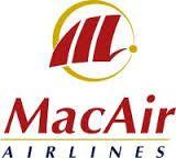 1992, MacAir Airlines, Townsville, Queensland, Australia #MacAir (L14887)