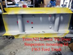 Crown Vic Installation Kit | Team321 79 Ford Truck, Mercury Marquis, Control Arm, Steel Bar, Clean Up, Rat, Crown, Corona, Rats