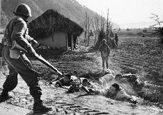 korean war  | Remembering the Korean War, 60 years ago - The Big Picture - Boston ...