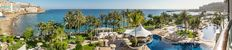 Enjoy ocean views and white sandy beaches at the Radisson Blu Resort in the Canary Islands, located in Patalavaca on the south shore of Gran Canaria