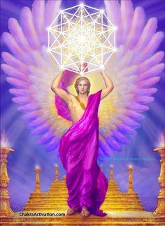 Archangel meditron