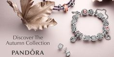INSPIRATIONAL AUTUMN WITH PANDORA: FANTASY & FEMININITY  We are now stocking the new Autumn Collection from Pandora. Come and see us so we can show you the new range.  The Autumn collection brings back a symbol of history and tradition, adding new unforgettable moments to your unique story. #pandora #autumnjewellery #kj
