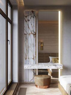 5 Stupendous Cool Tips: Minimalist Decor Inspiration Interiors modern minimalist interior layout.Boho Minimalist Home Beds minimalist bedroom boho interior design. Modern Minimalist Bedroom, Minimalist Furniture, Minimalist Interior, Minimalist Decor, Modern Bedroom, Bedroom Black, Trendy Bedroom, Modern Hotel Room, Bedroom Brown