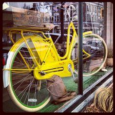 Yellow So Yellow