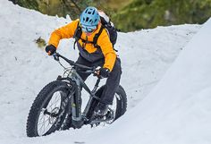 Developed in the cold winters of Canada, Norco e-bike has a new lightweight aluminium frame, disc brakes and clearance for up to a x tires, the Bigfoot stands for cycling versatility in any terrain and season. E Mtb, Fat Bike, Bigfoot, Cycling, Bicycle, Canada, The Incredibles, Cold, Frame